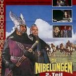 Нибелунги- Месть Кримхильды / Die Nibelungen, Teil 2 – Kriemhilds Rache (1967)