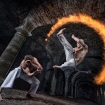 Capoeira-and-Fire