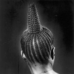1000 Photographs Document Elaborate Nigerian Hair Trends by J.D. 'Okhai Ojeikere