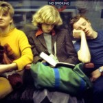 London Underground in the 1970s80s by Photographer Bob Mazzer