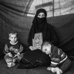 The Most Important Thing: Syrian Refugees