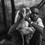 Blue Nile Refugee Portaits: The Most Important Thing, Part 1