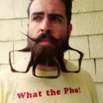 The Hilariously Creative Beards of Incredibeard