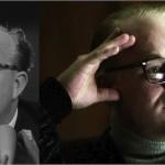 Truman Capote (Philip Seymour Hoffman in Capote)
