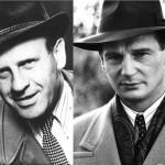 Oskar Schindler (Liam Neeson in Schindler's List)