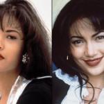 Selena Quintanilla Perez (Jennifer Lopez in Selena)