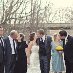 guy-left-out-of-wedding-kiss-photo