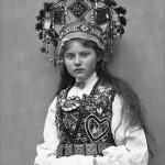 Solveig Lund-Сказочные наряды норвежских невест