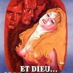 И Бог создал женщину / Et Dieu… crea la femme / (1956)
