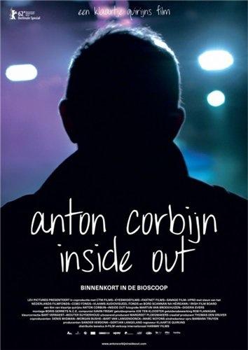 Антон Корбайн наизнанку / Anton Corbijn Inside Out (2012)