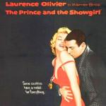 Принц и танцовщица / The Prince and Showgirl (1957)