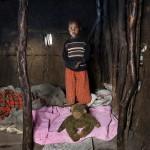 Tangawizi - Keekorok, Kenya