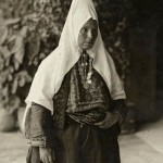 A Bethlehem woman