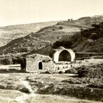 Bir-Ayoub, ou puits de Job
