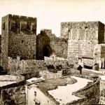 Citadel, Jerusalem