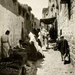 Market place, Bethlehem