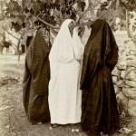 Mohammedan women