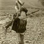 Palestine shepherd