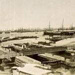Port d Alexandrie