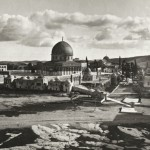 [The Temple Mount,] Jerusalem