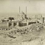 Vue generale de la citadelle