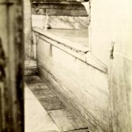 XIV Station, interior of Holy Sepulchre, the tomb