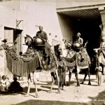 mariage arabe