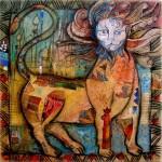 Didier Delamonica - French Mystical Fantasy painter - Tutt'Art@  (18)