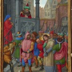 1444167685-ms.-ludwig-ix-19-fol.-147v-christ-led-from-herod-to-pilate-about-1525-1530