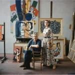 Fernand Leger, Paris, 1954.